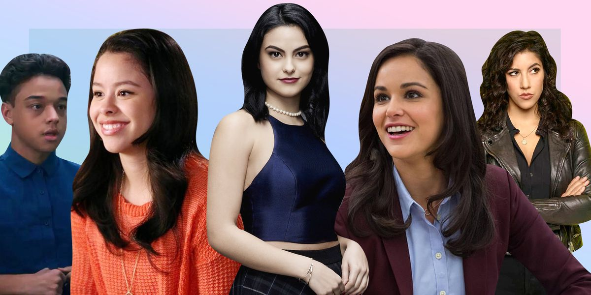 Hot Teen Latina Casting