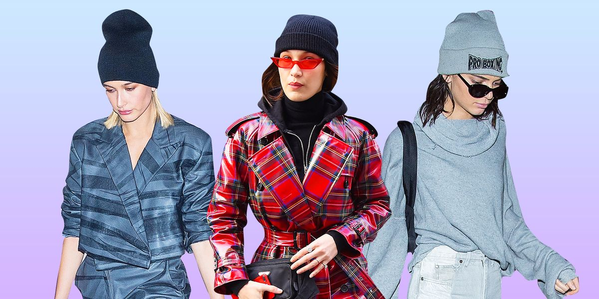 10 Cutest Ways to Wear Your Beanie This Winter