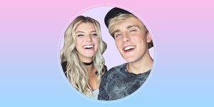 Celebrity Exes Shade Alissa Violet Jake Paul