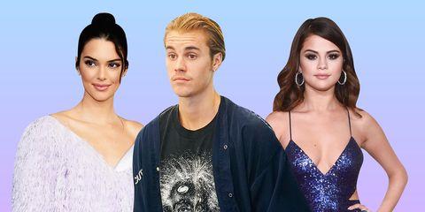 Celebrity Stalker Stories
