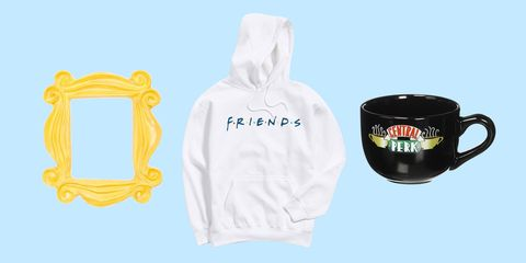 18 Best Friends Tv Show Gift Ideas For 2018 Top Friends Merchandise