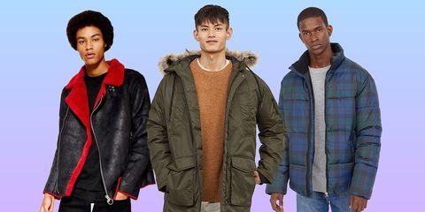 Clothing, Jacket, Outerwear, Hood, Coat, Parka, Sleeve, Fashion, Fur, Top,