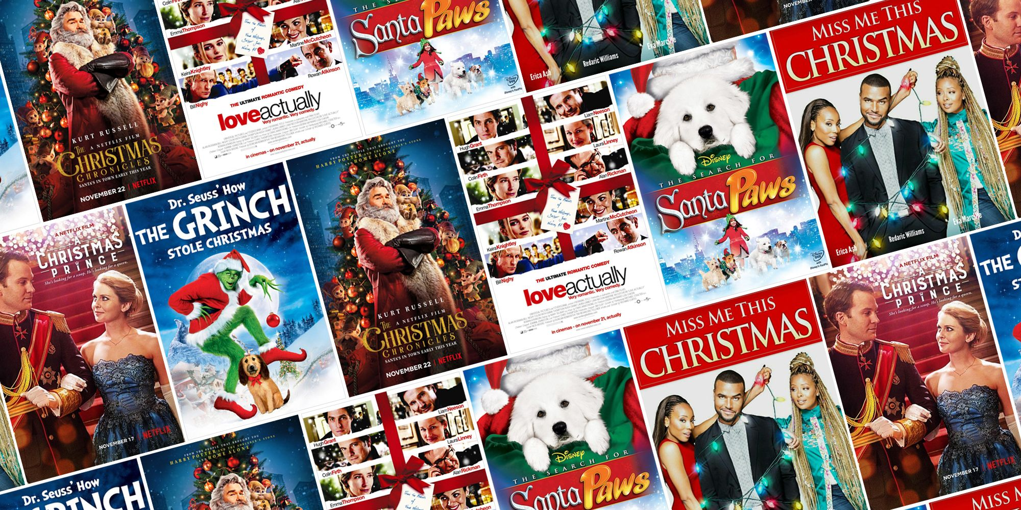 Image result for netflix christmas movies