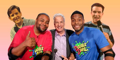 Best Nickelodeon Game Shows