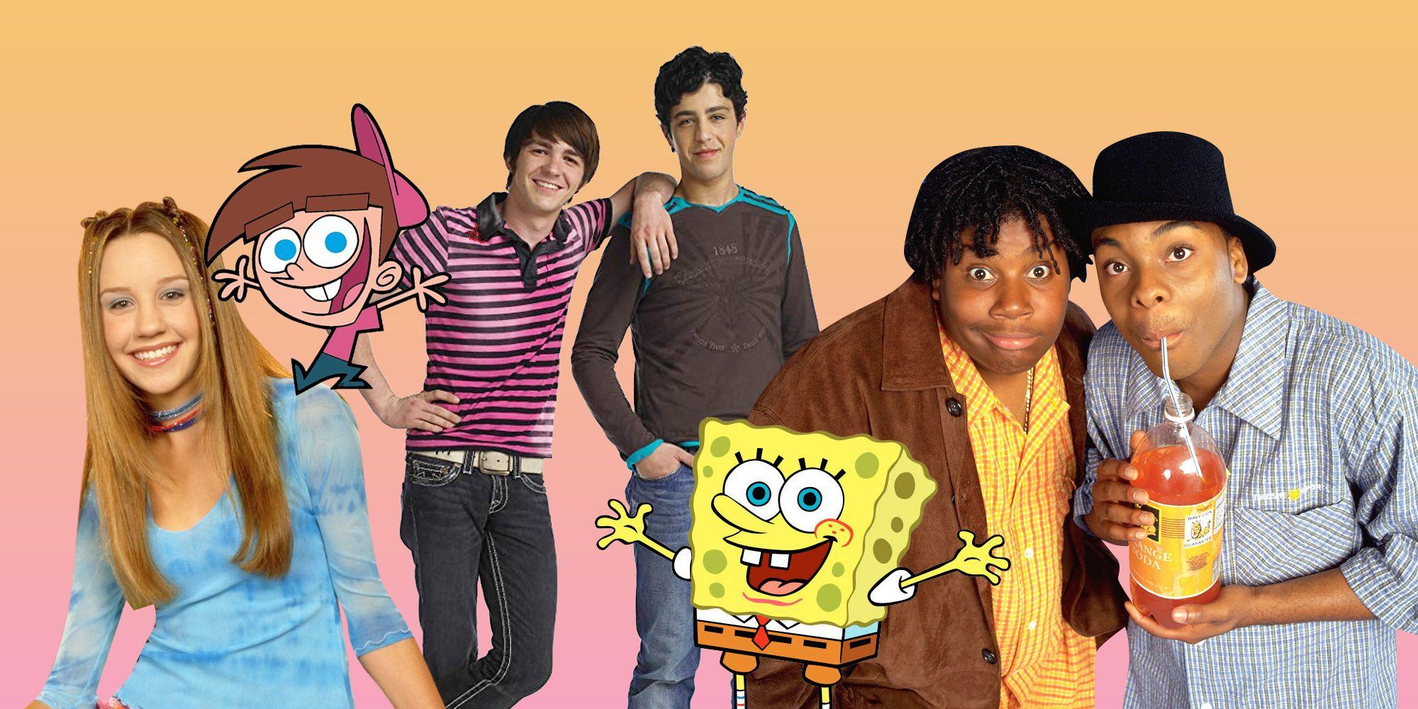 Nickelodeon Trivia Quiz