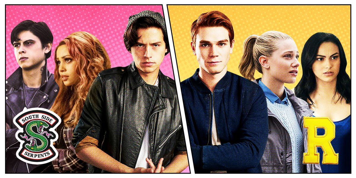 Are You From the Northside or Southside in Riverdale?