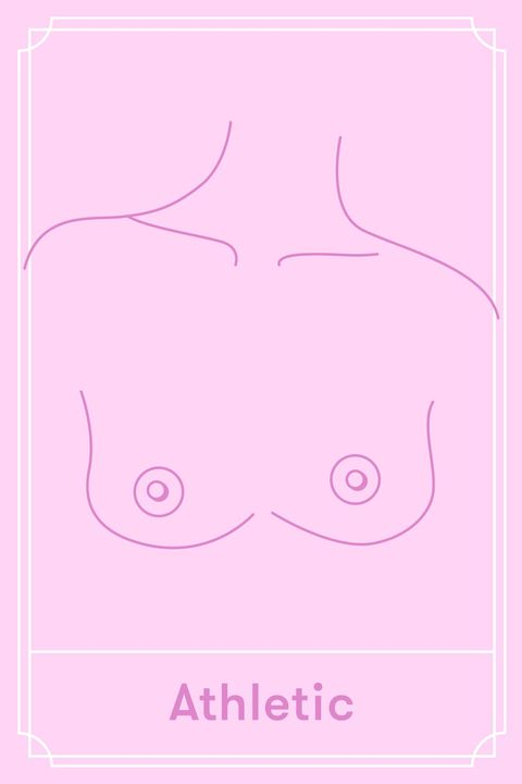 The 9 Types Of Boobs In The World - Different Breast Sizes And Shapes-5723