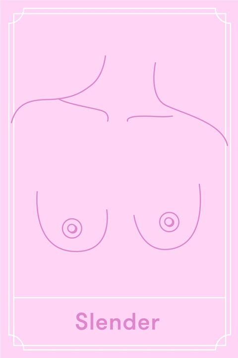 The 9 Types Of Boobs In The World - Different Breast Sizes And Shapes-6015