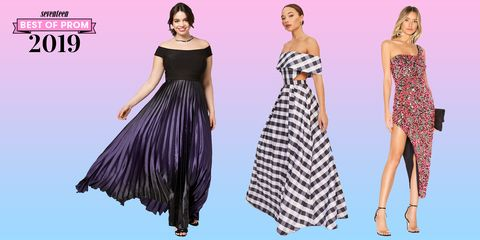 16 Most Unique Prom Dresses for 2019 - Cool Formal Dresses for Prom