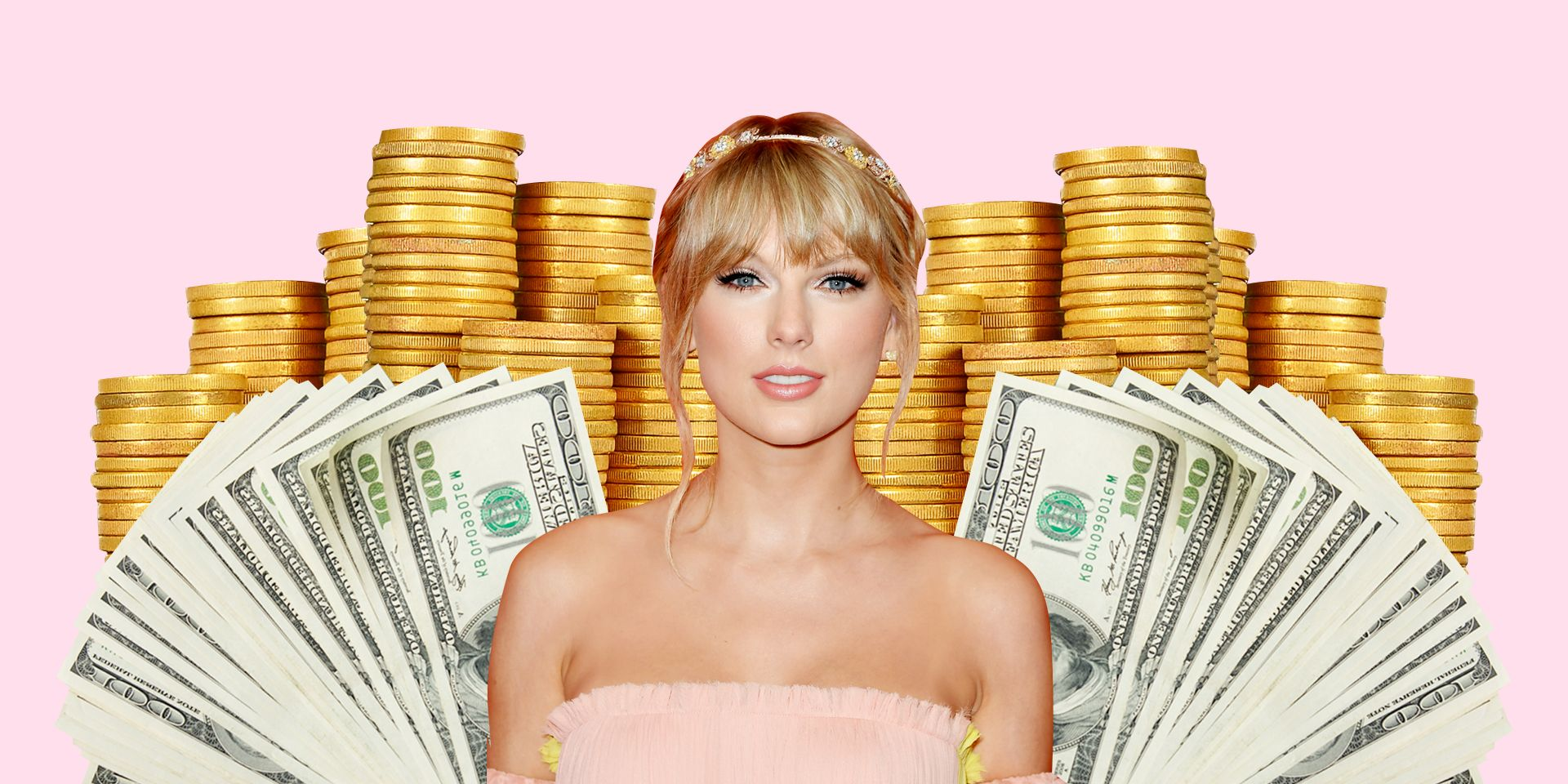 Taylor Swift Net Worth How Much Is Taylor Swift Worth In 2019