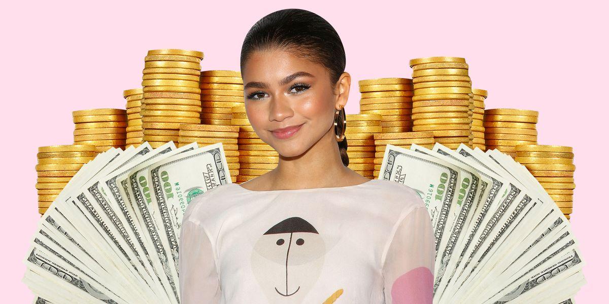 Zendaya Age and Net Worth - How Much is Zendaya Worth in 2019?
