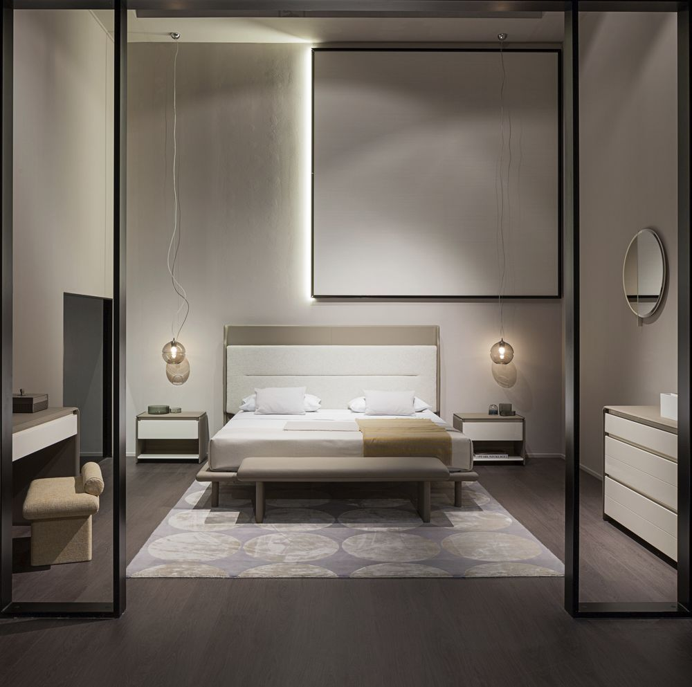 Italian furniture brand Turri opens London showroom