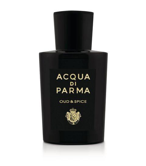 signature oud spice eau de parfum