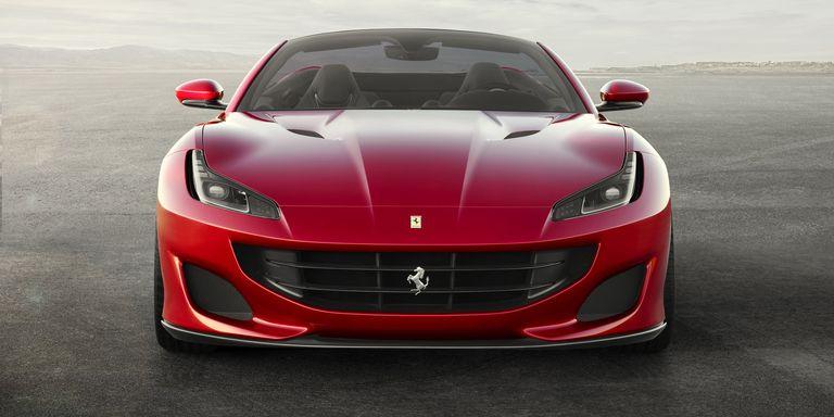 2018 Ferrari Portofino - Why the New Ferrari is Your Entry-Level ...
