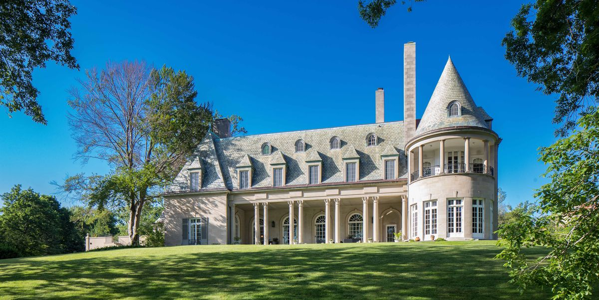 Great Gatsby House For Sale For 17 Million Inside