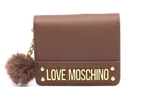 love moschino 財布