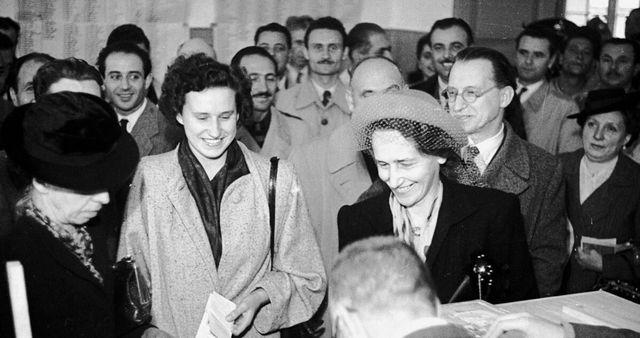 le donne del '46