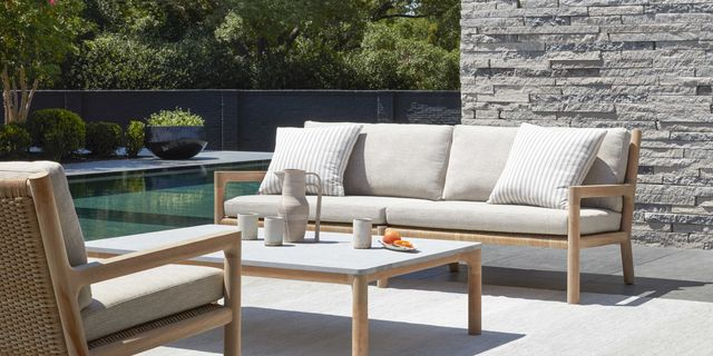 Five Essentials For The Outdoor Lounge, Sutherland Outdoor Furniture