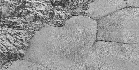 Rock, Geology, Black-and-white, Bedrock, Photography, Geological phenomenon, Drawing, Sand, Monochrome, Outcrop,