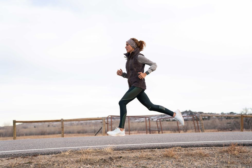 How to Stretch Your Training If Your Goal Race Was Postponed Due to Coronavirus