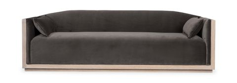 Furniture, Couch, Rectangle, Slipcover, Beige, Sofa bed, Dog bed, studio couch, Leather, Futon pad,