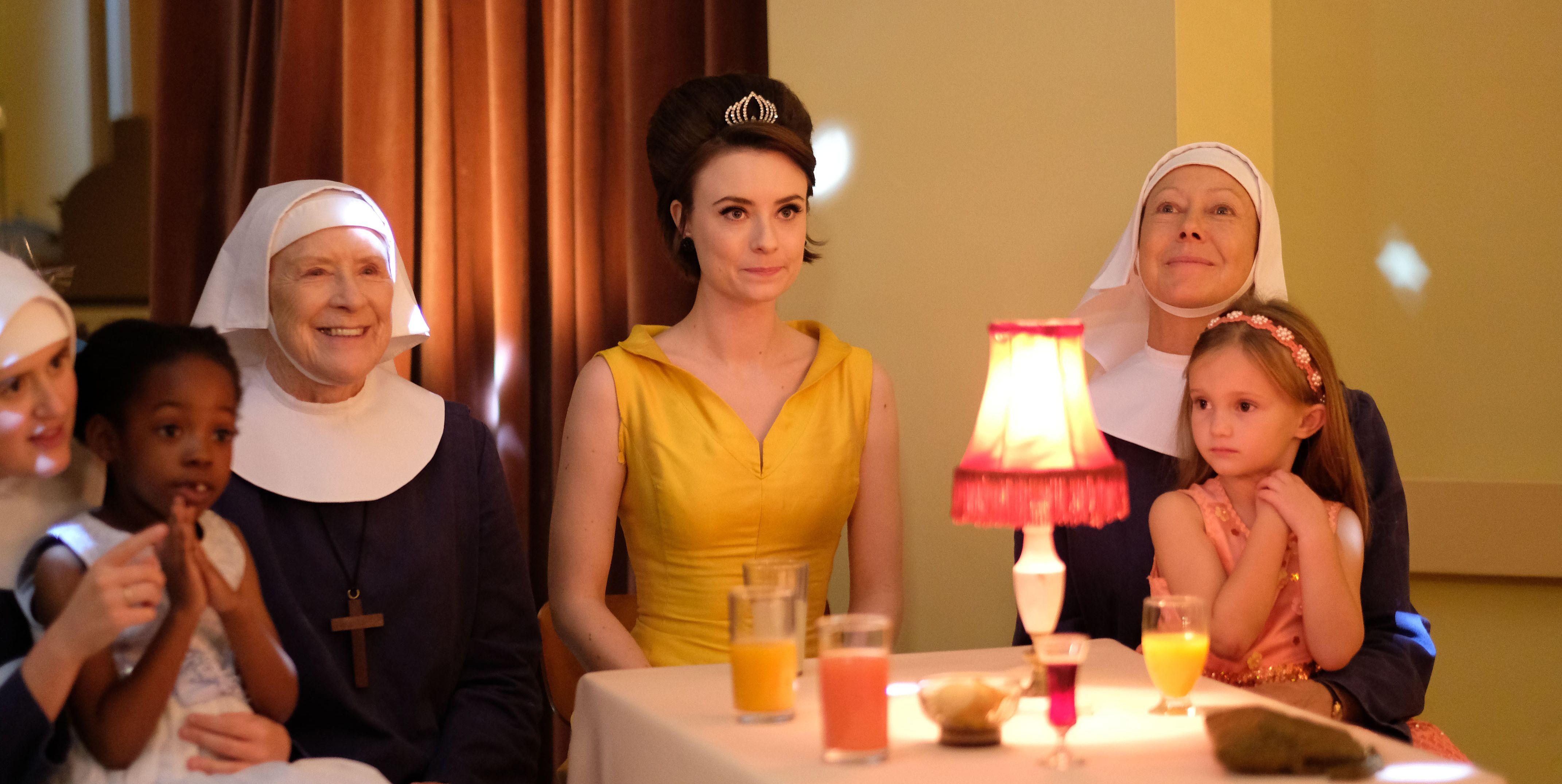Call The Midwife season 8 episode 8 reaction