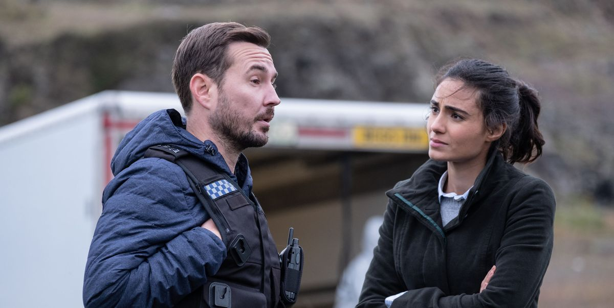 """Line of Duty star promises new """"bombshell"""" twist in series 6"""