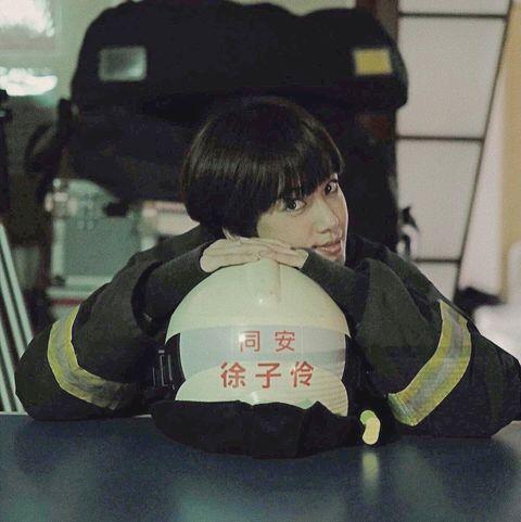 《火神的眼淚》陳庭妮增重7公斤還靠這招減假胯寬!重訓有氧菜單速瘦回