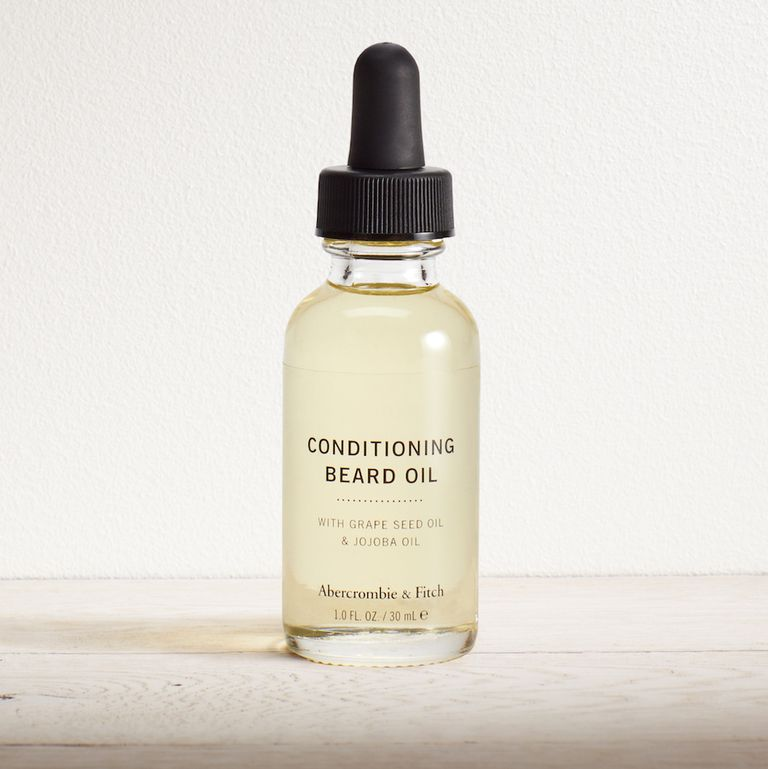 Abercrombie Conditioning Beard Oil