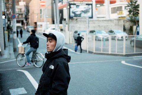 Photograph, People, Street, Snapshot, Urban area, Pedestrian, Lane, Road, Human, Infrastructure,