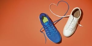 Exercising as a couple - Women's Health UK