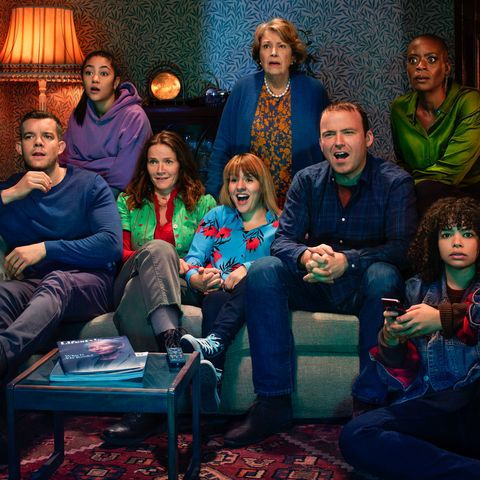 Years and Years creator addresses cliffhanger ending as he confirms show's future