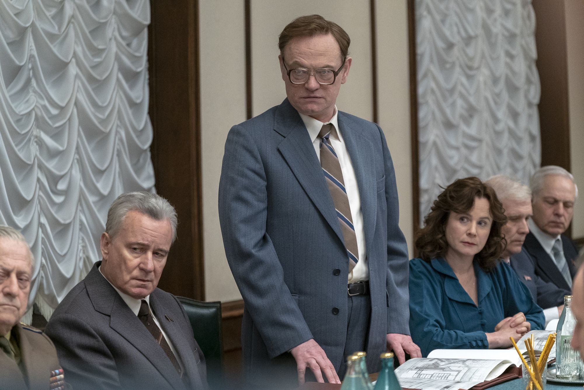 The True Story of HBO's 'Chernobyl' - What Really Happened at