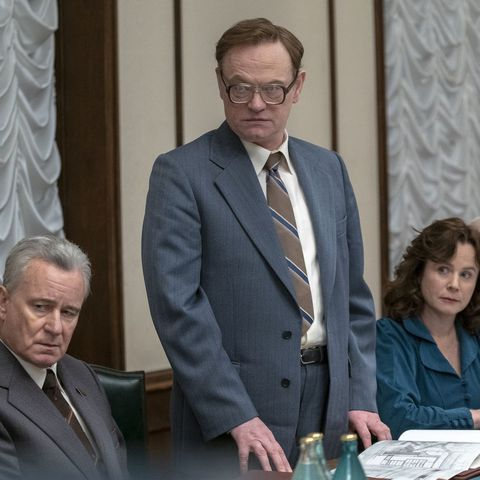 Chernobyl serie tv sky