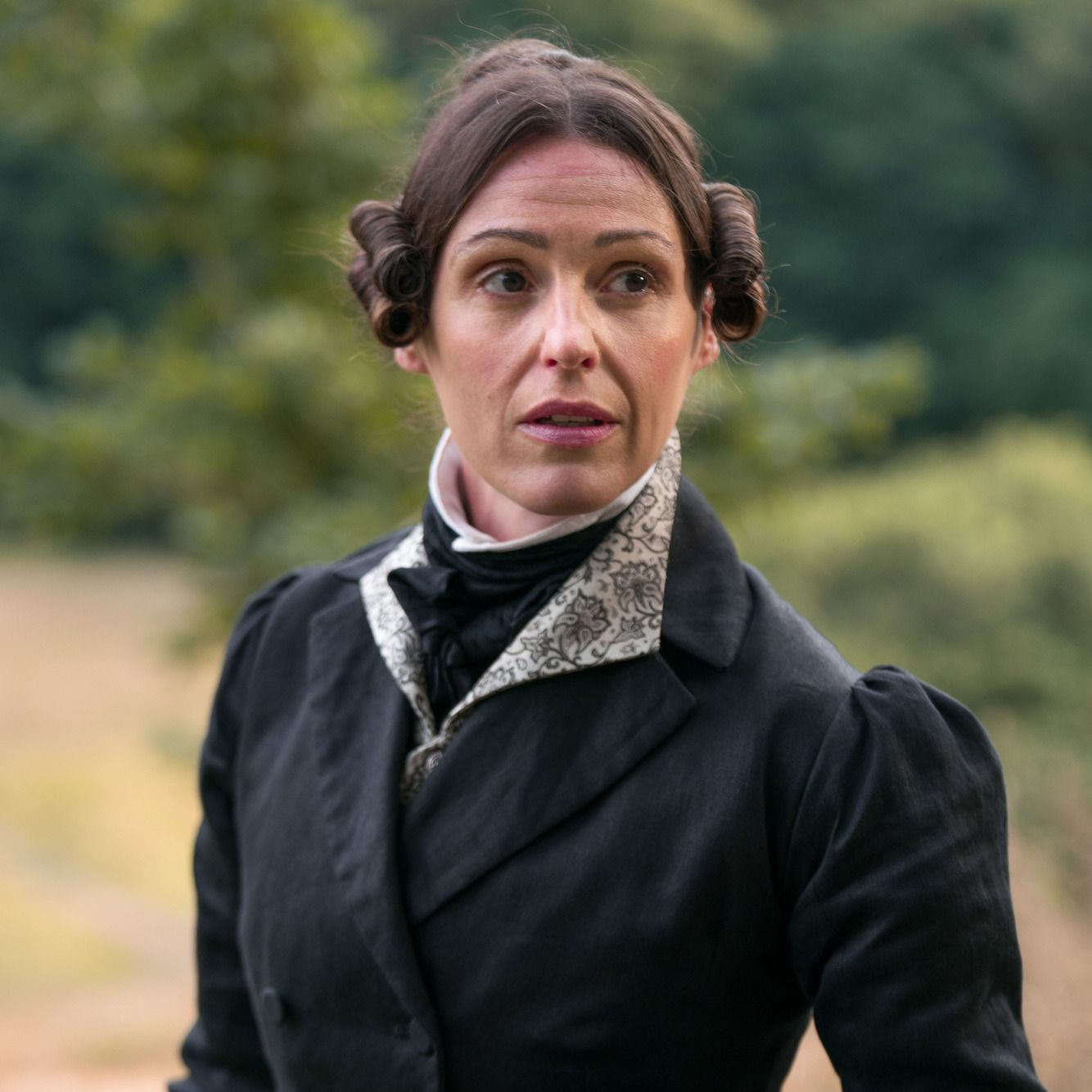 New Suranne Jones-led BBC drama Gentleman Jack receives overwhelmingly positive response from viewers