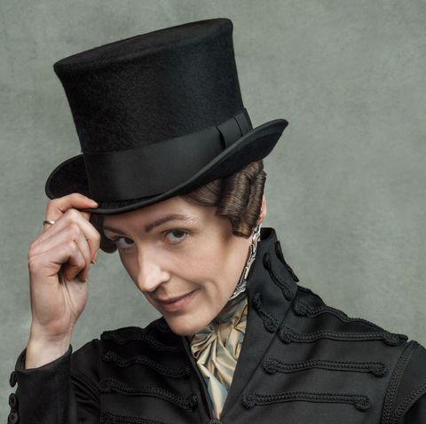 Gentleman Jack BBC