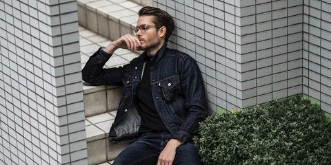 d7ca27097f The 20 Most Stylish Men On Instagram