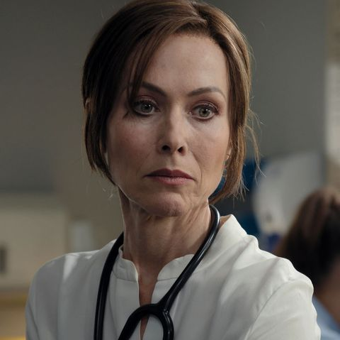 Connie in Casualty