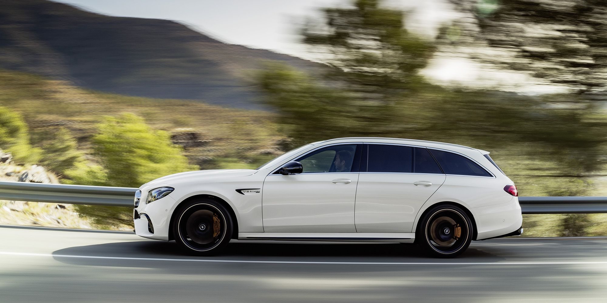 The 16 Most Powerful Wagons On Sale Today