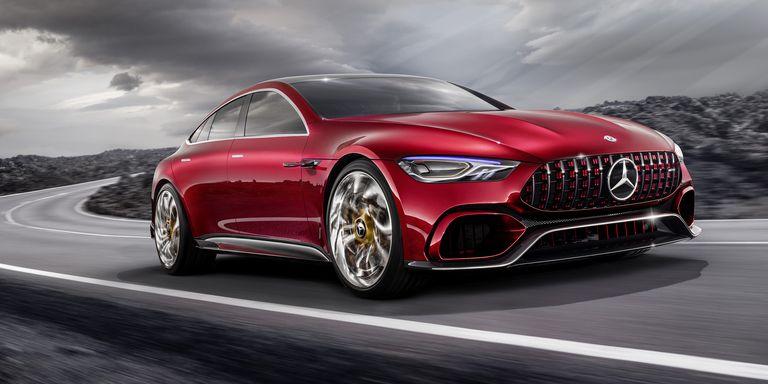 Geneva Motor Show 2018 Preview