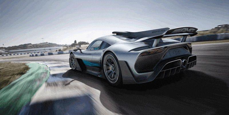 Hypercars: así son los coches más deportivos del mundo
