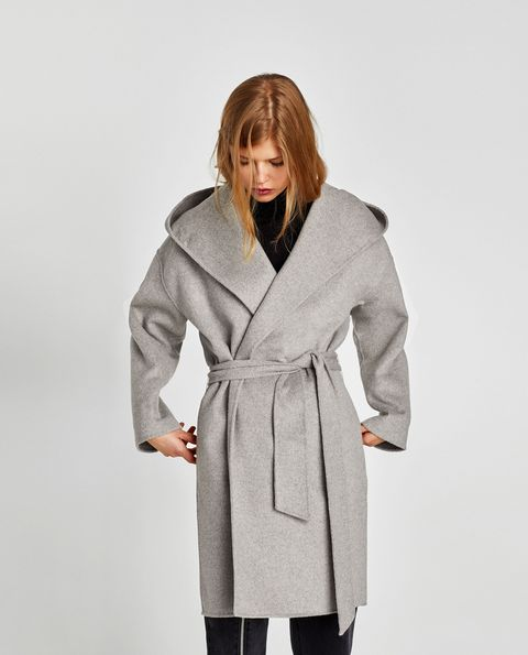 29328a89 Zara coats - best Zara winter coats for 2017