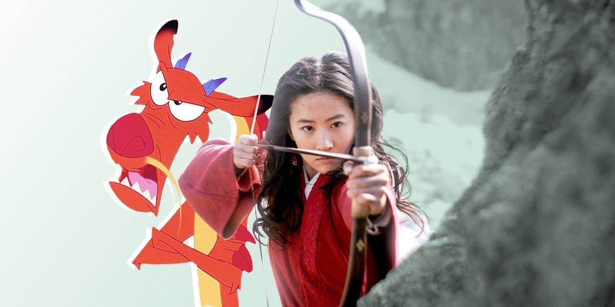 Why Mushu Isn T In Mulan 2020 The New Mulan Doesn T Need Mushu