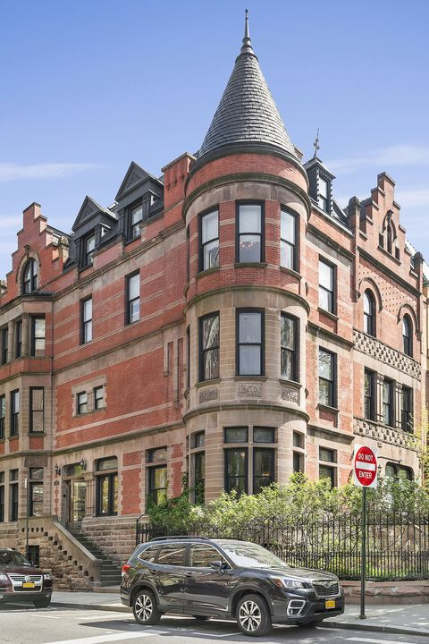 royal tenenbaums house for rent nyc