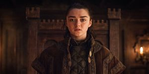 Game of Thrones Arya spin off