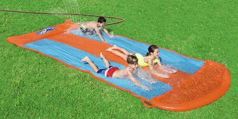 H2OGO! 18-ft water slide