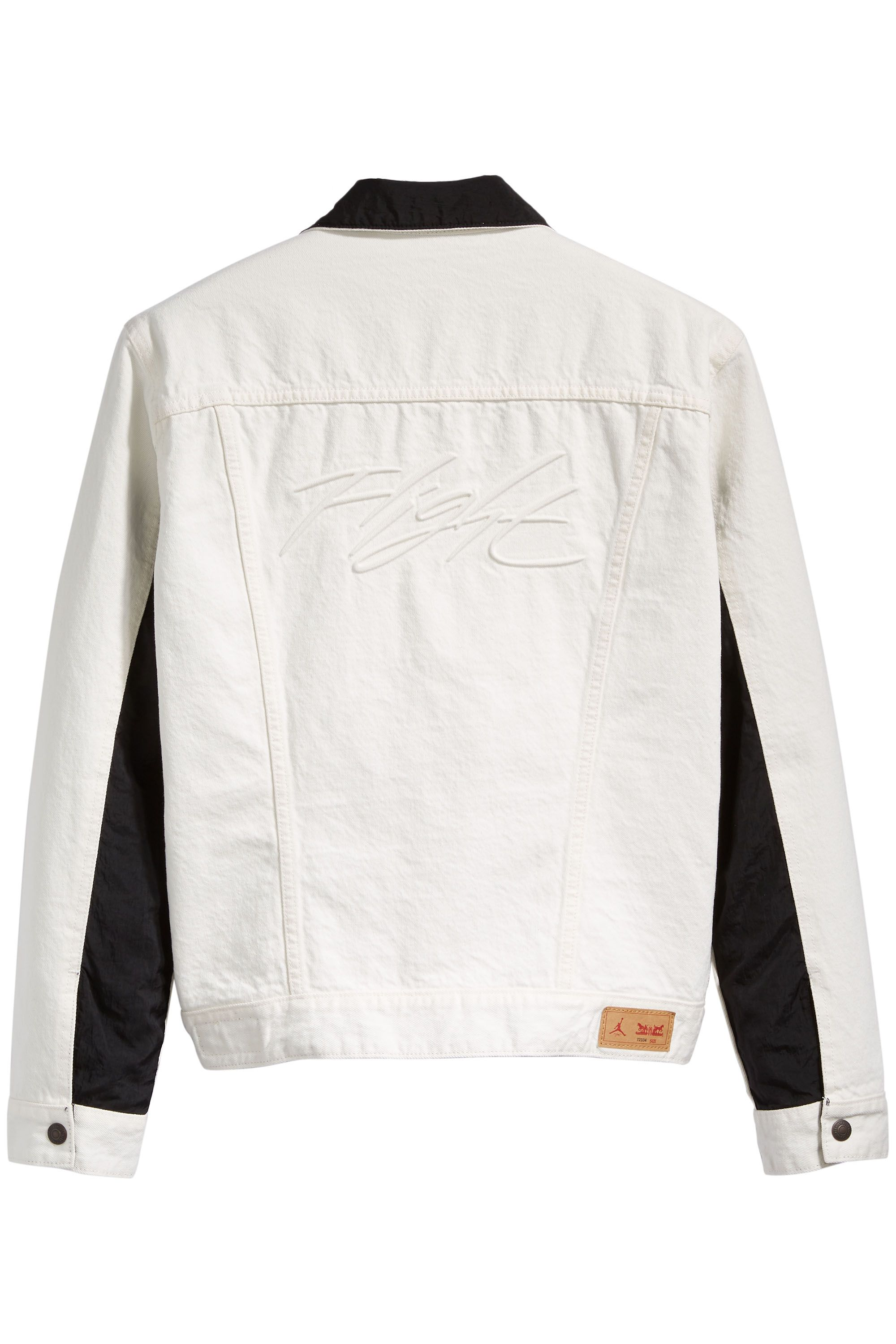 7d926aa9ab4fe3 Levi s and Jordan Brand Prove You Need a Summer Jacket