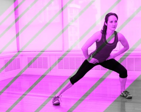 5 Moves to Sculpt Your Butt and Thighs