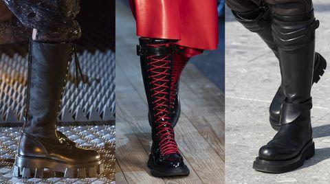 ineguagliabile tecnologia avanzata modelli di grande varietà Moda autunno inverno 2019-2020, le scarpe che adorerai ...