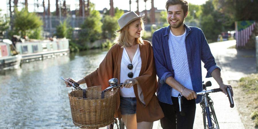 kleine stad Dating tips